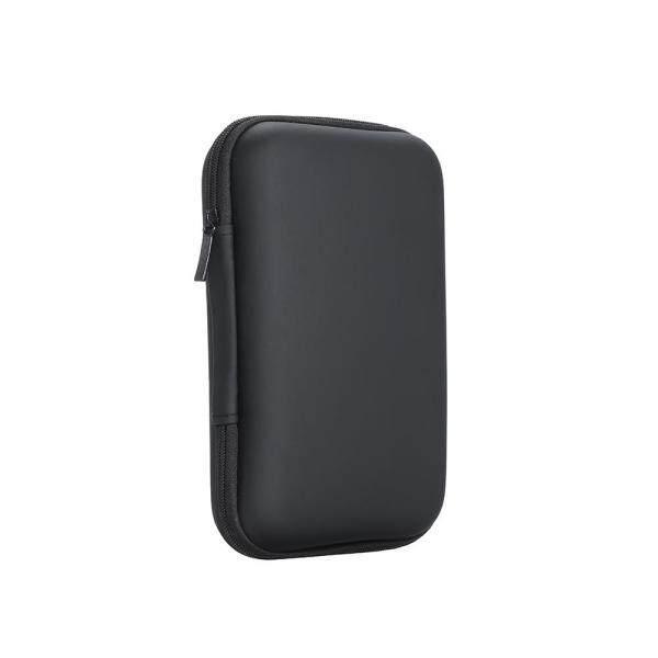 Bảng giá EVA Chống va đập 3,5 inch Hộp đựng ổ cứng Túi đựng 3,5 Organizer Di động bên ngoài HDD Phụ kiện Cáp điện Ngân hàng Phong Vũ