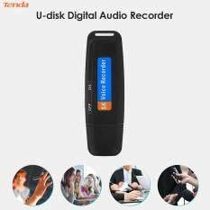 [Tenda] SK001 Máy Ghi Âm Kỹ Thuật Số USB Tiện Dụng, Có Thể Sạc Lại Chuyên Nghiệp