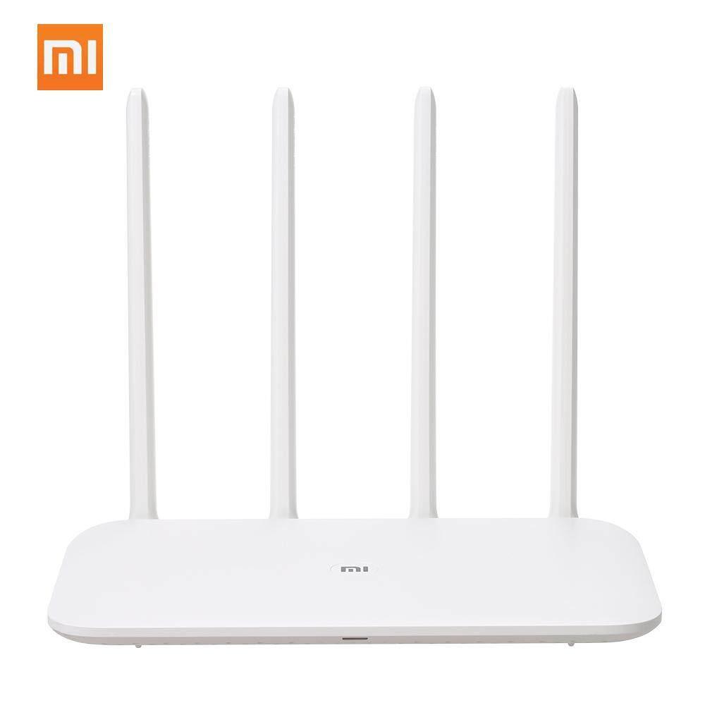 Giá Xiaomi Mi Router Wifi 4 2.4G/5G 1167 Mbps 128 Mb 4 Ăng Ten Vùng Phủ Rộng Lớn Thông Qua- tường Kép 128 Mb Flash Mạng Bộ Mở Rộng Wifi Ứng Dụng Điều Khiển Các Bộ Định Tuyến Cho Văn Phòng Nhà Chơi Game