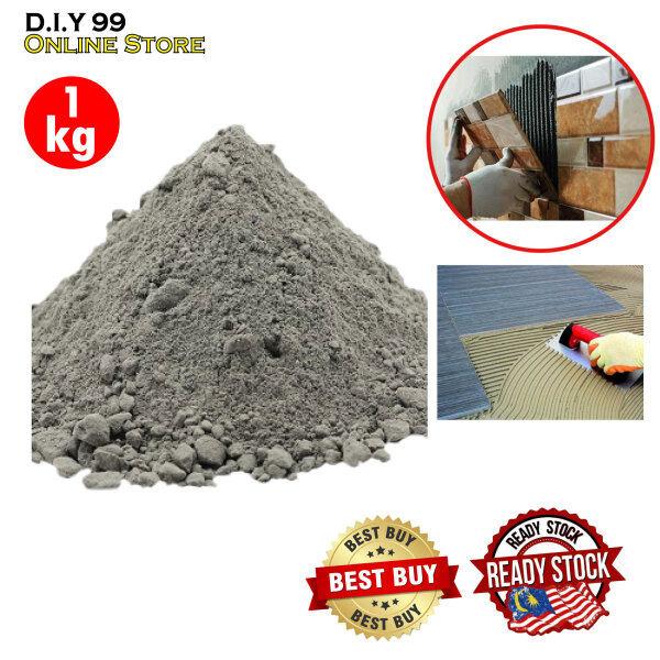 1KG Cement Gum / Simen Gum for Ceramic Tiles Installation
