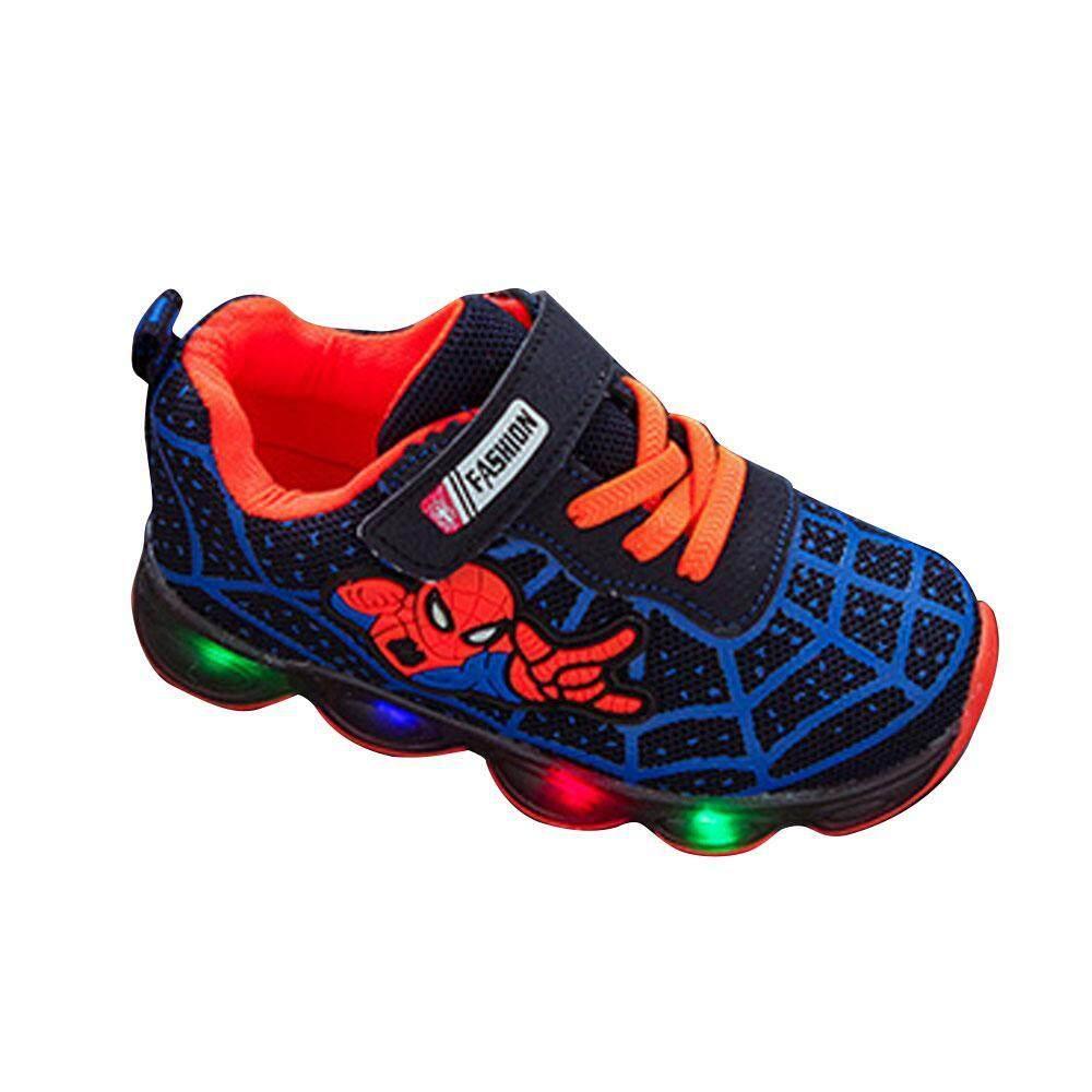 0e152f5609e50 Buy Fashion Baby Boys Sneakers | Boys | Lazada