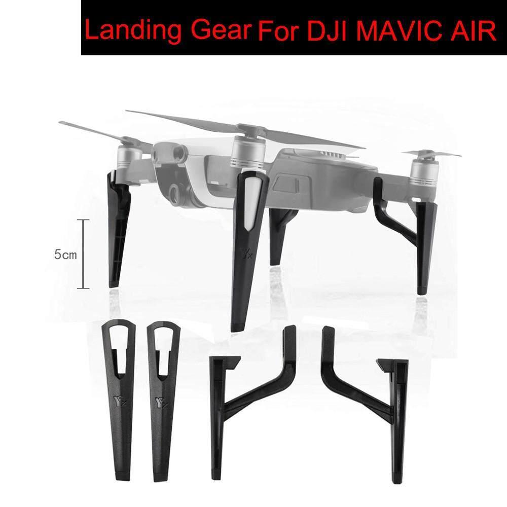 2019 Hansonshop 4pcs Extension Landing Gear Legs Support Protector For DJI Mavic Air Accessory