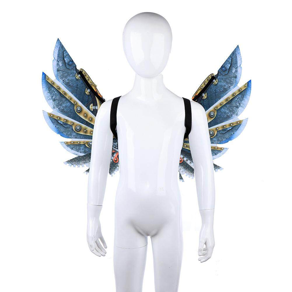 Accessories Gift Cosplay Stage Easter Costume Vintage Fancy Party Cyber  Halloween Wings Christmas Masquerade Steampunk Gear