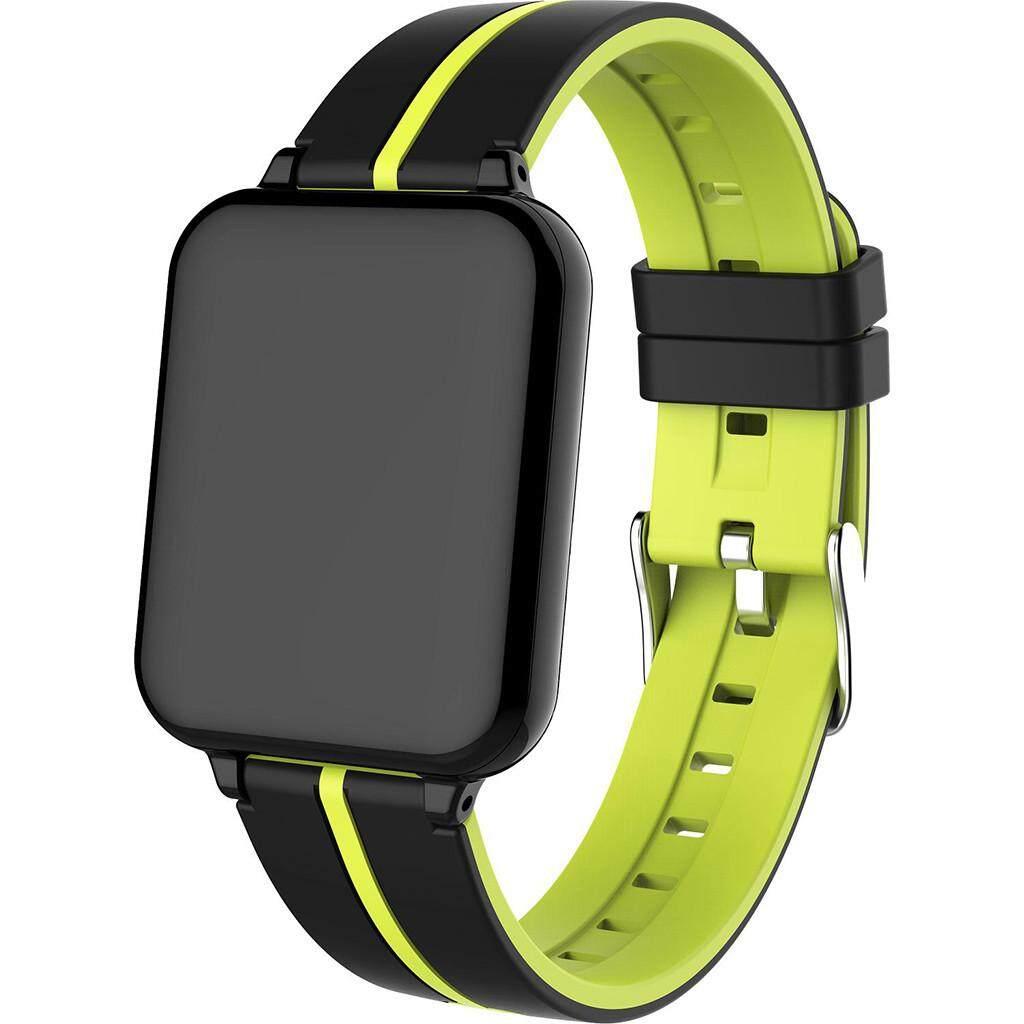 Nơi bán Đồng hồ thông minh Ios Android Thể Dục Calo máy theo dõi nhịp tim Đồng hồ đeo tay thông minh