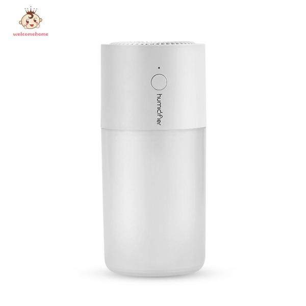 300ml Portable Ultrasonic Air Humidifier Aroma Essential Oil Diffuser Mist Maker Home Mini Sprayer Singapore