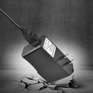 Bộ Chuyển Đổi Nguồn Điện, Bộ Chuyển Đổi Nguồn Điện An Toàn AC DC Bền Bỉ 2,5A, 5V Cho Máy Tính Để Bàn Theo Quy Định Của Hoa Kỳ thumbnail