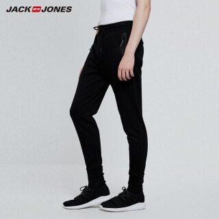 JackJones Quần Jogger Thể Thao Co Giãn Cho Nam Quần Nỉ Nam Dáng Ôm, Tập Thể Dục Thể Thao Quần, JackJones 219314526 thumbnail
