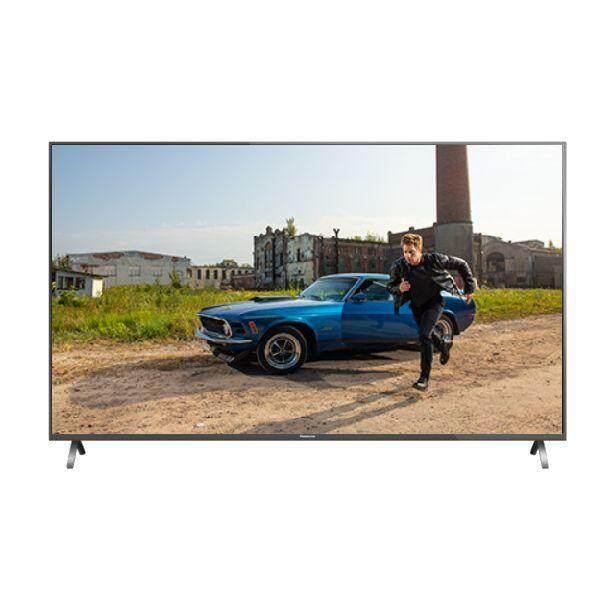 Panasonic 65-Inch 4K Smart UHD TV PSN-TH65GX800K