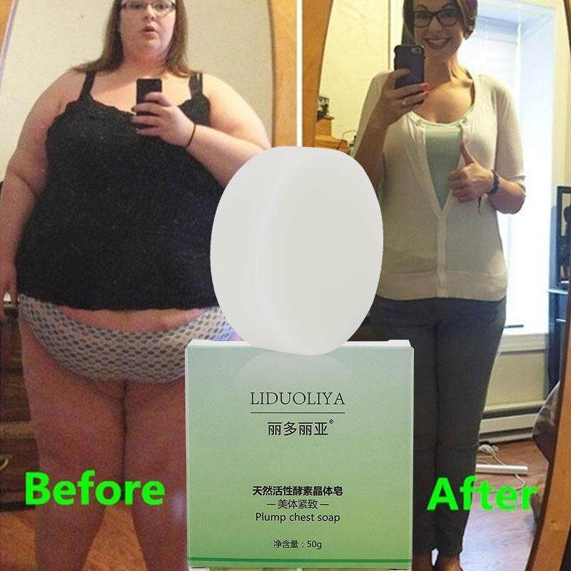 Slimming Soap Weight Loss Soap Effective 50ml Body Leg By Simida Limited.