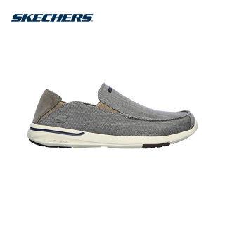 Skechers Nam Giày Thể Thao Elent Usa - 204085-GRY thumbnail
