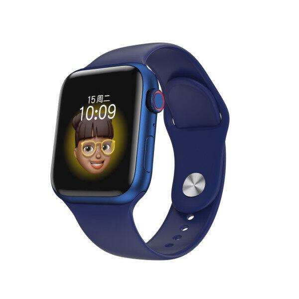 IWO 14 /I8 PRO Smart Watch Men GPS Tou-ch Screen Bluetooth Call Malaysia