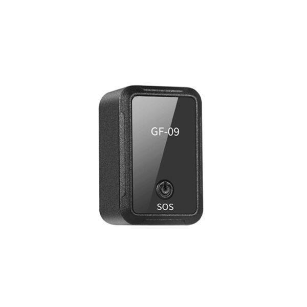 GF09 Thiết Bị Theo Dõi GPS GPS Từ Xa Mini Cho Xe Hơi Thiết Bị Theo Dõi Thời Gian Thực, Già Và Trẻ Em Thiết Bị Định Vị Chống Mất