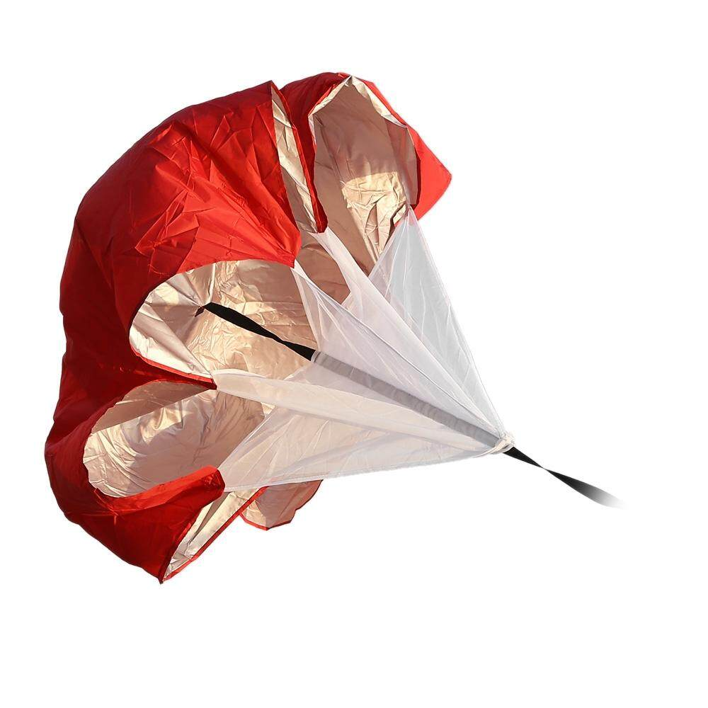 Speed Training Resistance Parachute With Belt For Football Running Physical Sports By Life Dreamer.