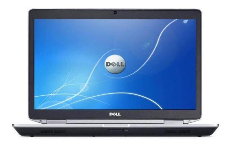 Refurbished Laptop Dell Latitude E6230 / i5-3rd Gen / 8GB RAM / 256GB SSD / Windows 7 / One Month Warranty Malaysia