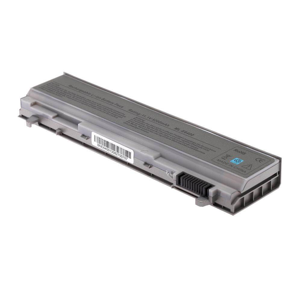 Replacement Battery for Dell Latitude E6410 Series  Dell E6400 Laptop Battery Malaysia