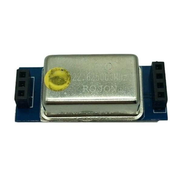Giá 1Pcs TCXO Temperature Compensation Crystal Module for YAESU FT-817/857/897