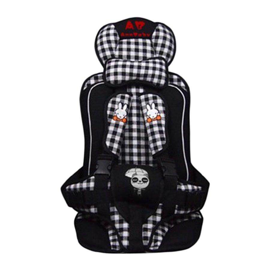 Best Deals Good And Portable Soft Safety Kids Car Seat For Child Baby Carrier Seat