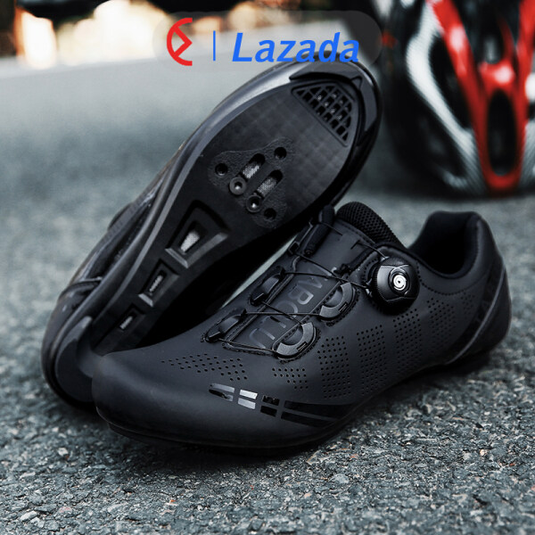 CEYMME 2021 New Upline Cycling Shoes for men MTB Cleat Shoes Cleat Shoes  Road Cleats Shoes Road Cycling Shoes Mountain Bike Shoes Bike Shoes Cycling Shoes Road Bike Bicycle Shoes Non-slip Self-locking Professional Breathable Shoes