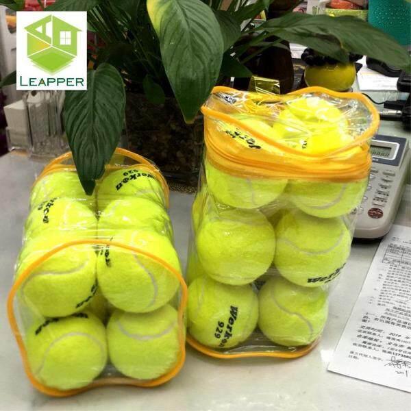 Bảng giá 12 Pcs Thi Huấn Luyện Tennis Túi Tennis Tập Tennis Áp Tennis