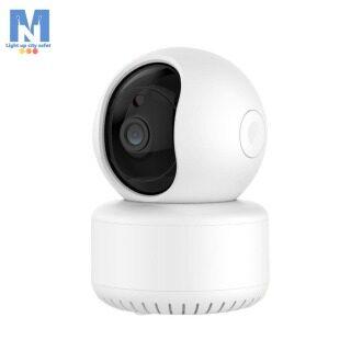 Norman Malthus 720 1080P IP Camera WiFi Không Dây HD Đầy Đủ Camera An Ninh Bảo Mật Máy Giám Sát Theo Dõi thumbnail