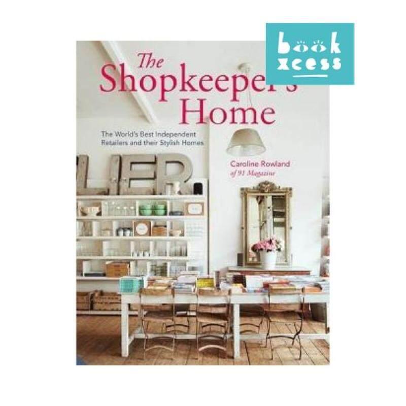 The ShopkeeperS Home Malaysia