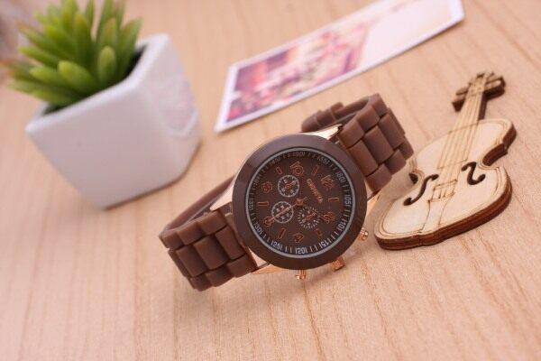 Nơi bán Đồng hồ Geneva Đồng hồ nữ Watt Đồng hồ kẹo Huỳnh Quang Nhiều Màu