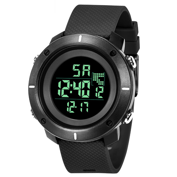 BOSTANTEN digital multi-function sports watches are waterproof and shock resistant-2142k Malaysia
