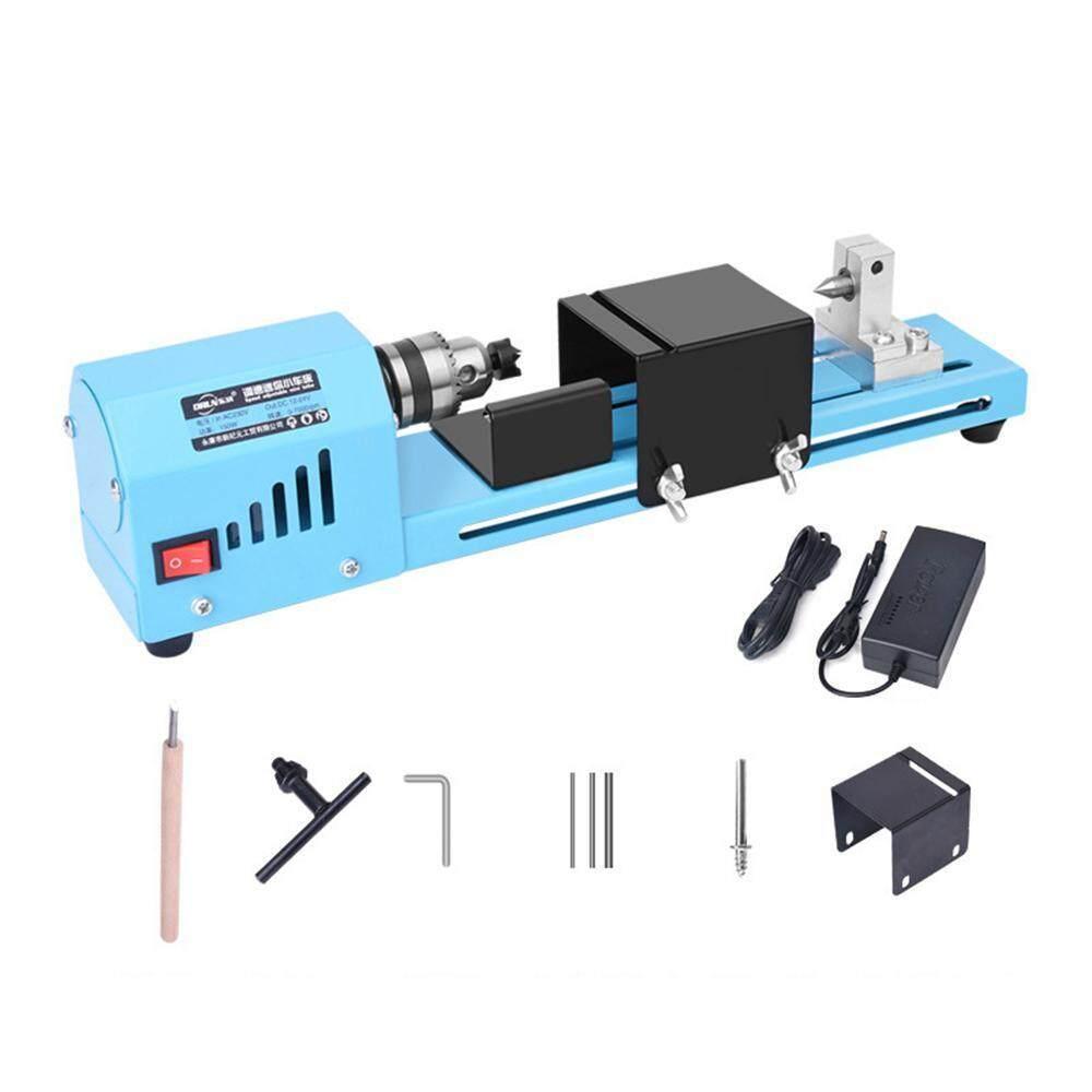 OnLook 7000RPM 12-24VDC Mini Lathe Beads Machine Woodworking DIY Lathe Standard Set