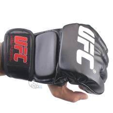 Găng Tay Đấm Bốc Nửa Ngón Chuyên Nghiệp MMA, Găng Tay Đấm Bốc UFC Chiến Đấu Miễn Phí