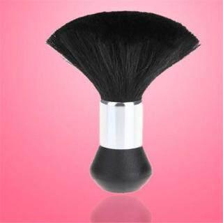 Chuyên Nghiệp Mềm Cổ Đen Mặt Duster Brushes Barber Tóc Sạch Tóc Bàn Chải Salon Bàn Chải Trang Điểm Bàn Chải Tóc Mặt Bàn Chải Trang Điểm Bàn Chải thumbnail