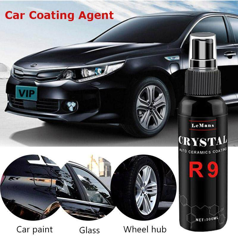 Car Coating Agent Car Wax Spray Anti-scratch Exterior Care Paint  Contaminant Remover Cleaner Car Body Protection Clean Polish Ultimate Wash