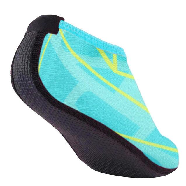 ZYWOO Giày Da Nước Nam Nữ, Aqua Vớ Bộ Đồ Lặn Tất Cao Su Neoprene Giày Đi Biển Bơi Chống Trượt Chống Trầy Xước giá rẻ