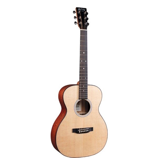 Martin 000JR10 Sitka Spruce Top | Sapele B&S | Satin Finish | Martin Gig Bag Malaysia