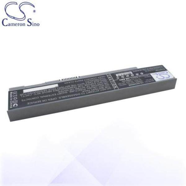 CameronSino Battery for Dell RM668 / PW640 / PW649 / PW651 / WU841 / WU843 Battery L-DE5400NB