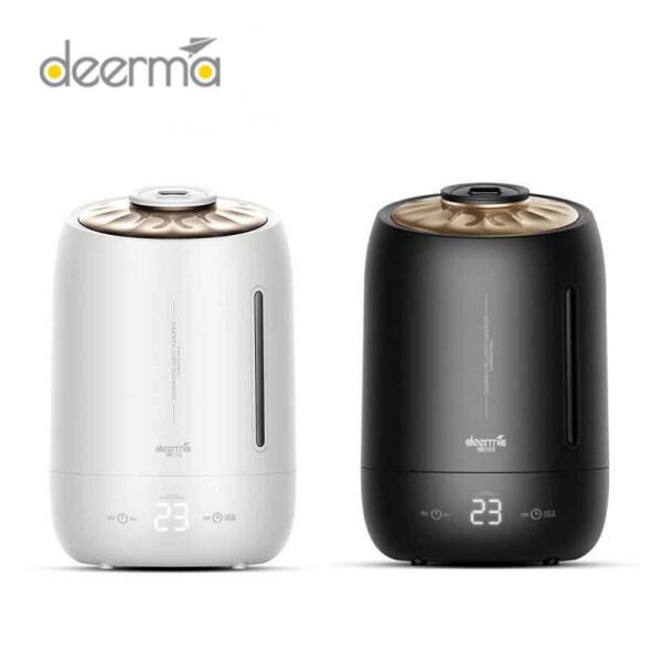 DEERMA DEM-F600 Air Humidifier Desktop Cool Mist Humidifier Essential Oil Diffuser For Car Office Home Singapore