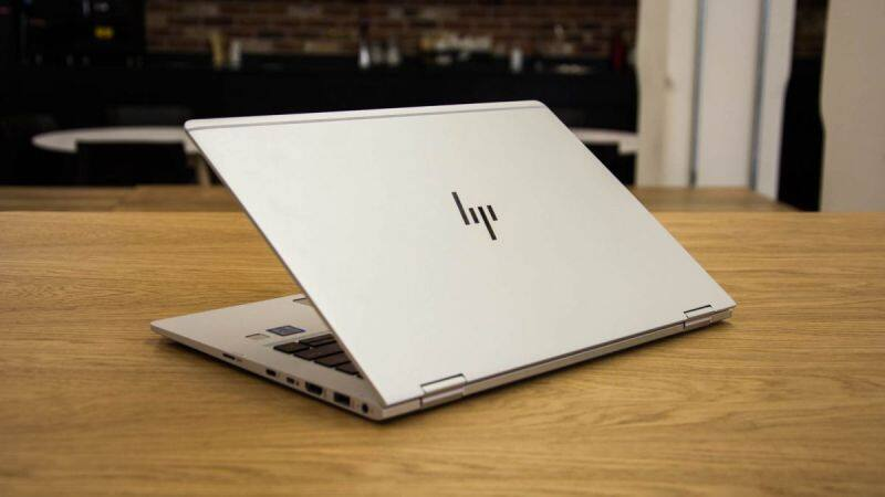 HP EliteBook X360 1030 G2 i5 7th Gen 8 GB RAM/ 512GB SSD 13.3 FHD IPS Tou Malaysia
