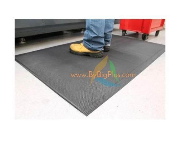 BigPlus COBA Orthomat Ultimate Individual PVC Foam Anti-Fatigue Mat x 600mm, 900mm x 10mm