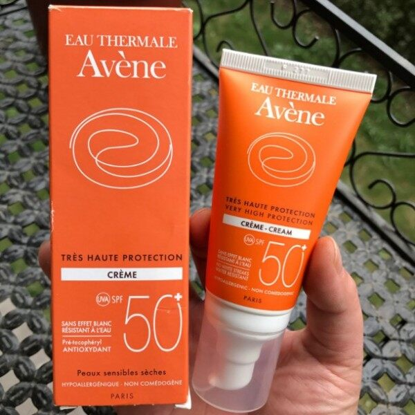 Buy Avene Refreshing Anti-Facilant Sunscreen SPF 50+ 50ml Singapore