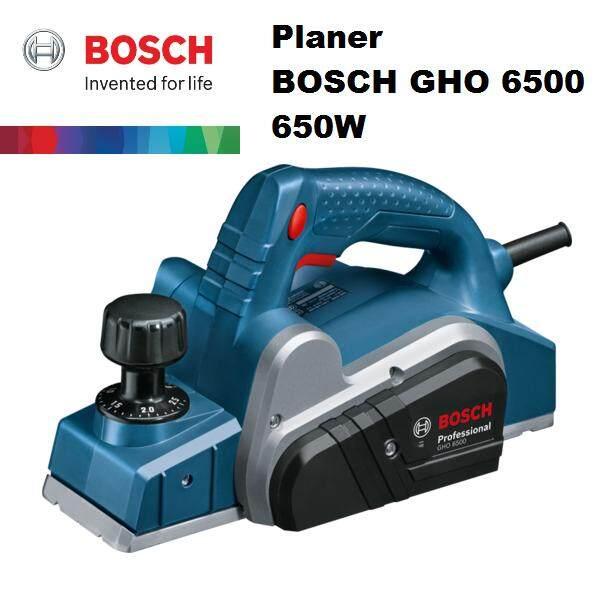 BOSCH Planer GHO 6500 650W