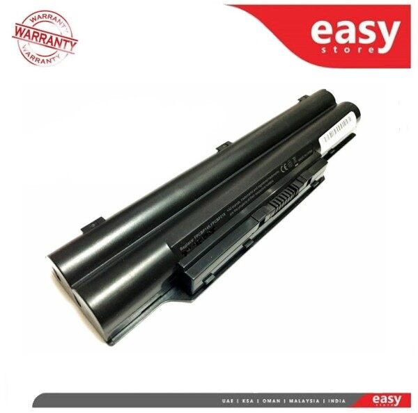 Fujitsu FPCBP145 BP145 BP146 S2210 S6311 S7111 Laptop Battery Malaysia