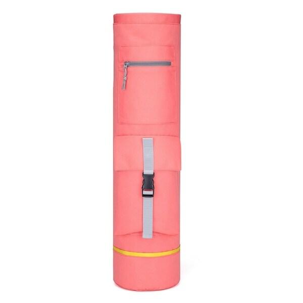 Bảng giá Yoga Mat Carry Bag Waterproof Yoga Mat Tote Bag Yoga Mat Bag Backpack Zippered Yoga Mat Bag