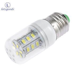 Bóng Đèn LED Siêu Sáng SMD 220 LED E27 240V-5730 V, Ánh Sáng Trắng thumbnail