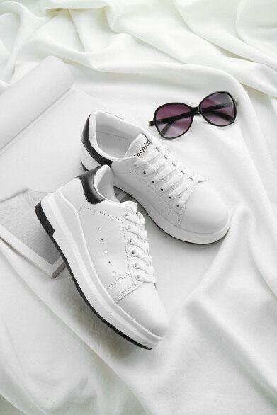 Giày Chơi Golf Màu Trắng Cho Nữ, Giày Thể Thao Thông Dụng Chống Thấm Nước, Thoải Mái, Phù Hợp Mọi Mùa Xuân Và Thu giá rẻ
