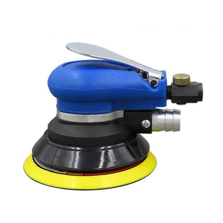 HORI 5 Inch Pneumatic Sandpaper Machine Grinding Sanding Machine Kp-652A