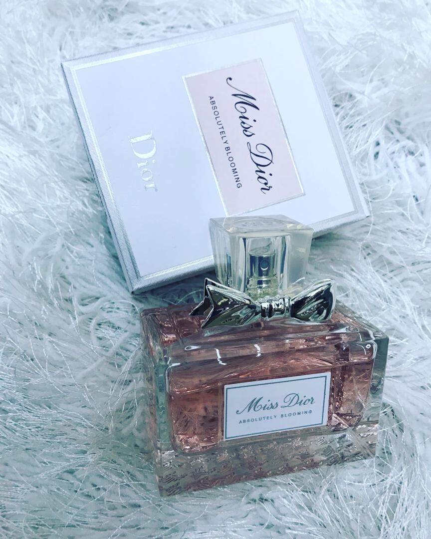 MISS_DIIOR ABSOLUTELY BLOOMING PERFUME FOR WOMEN