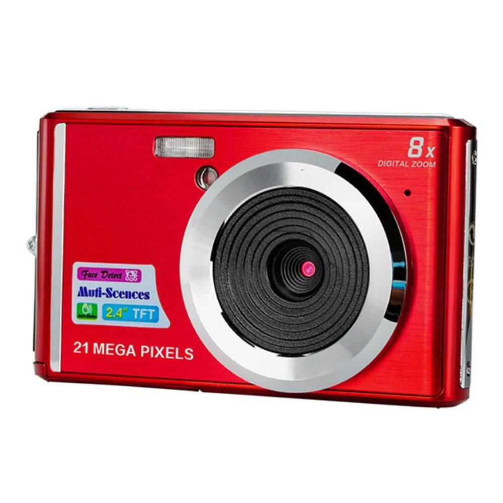 Kamera Digital Kartu Kamera Kamera 8x Zoom Digital Zoom Flash Lampu Pernikahan Catatan Camcorder By Lejun Store.