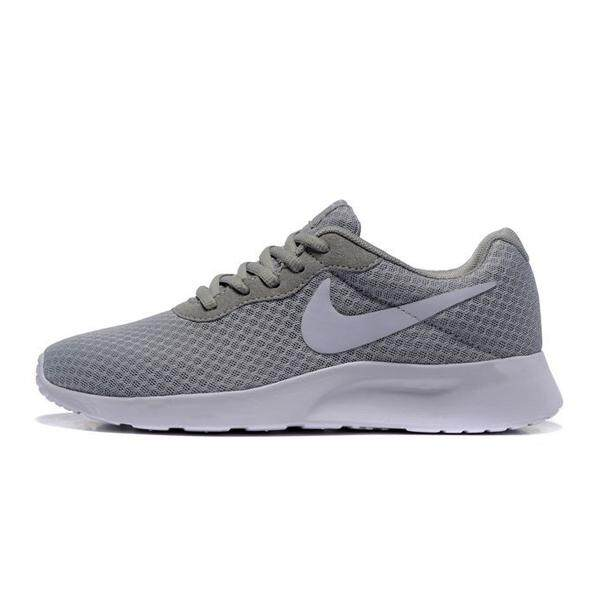 new arrival 5cefa 319ac Nike TANJUN men s and women s running shoes mesh breathable shoes ultra  light stable support men s and