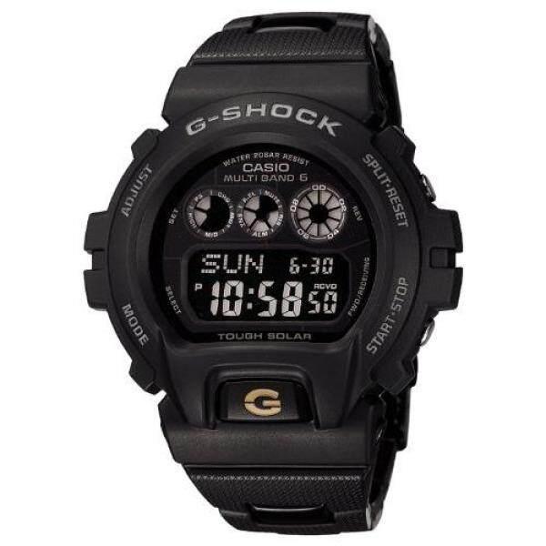 CASIO watch G-SHOCK G shock wave Solar GW-6900BC-1JF Mens Malaysia