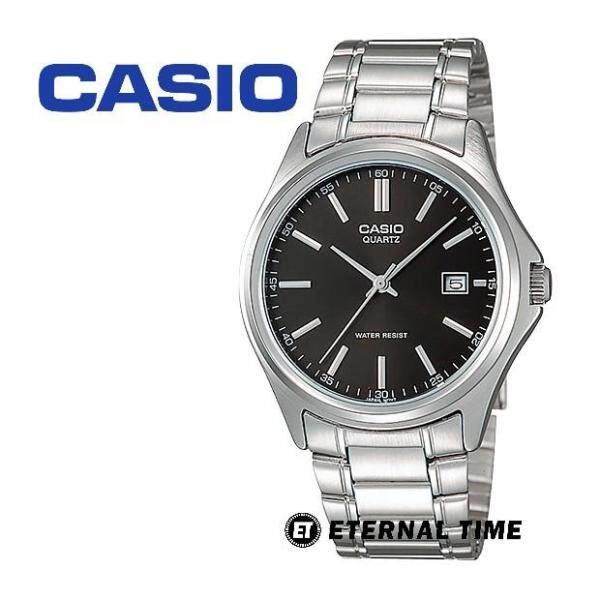 (2 YEARS WARRANTY) CASIO ORIGINAL MTP-1183A-1A MENS WATCH (MTP-1183A) (WATCH FOR MAN / JAM TANGAN LELAKI / MAN WATCH / WATCH FOR MEN / CASIO WATCH FOR MEN / CASIO WATCH) Malaysia