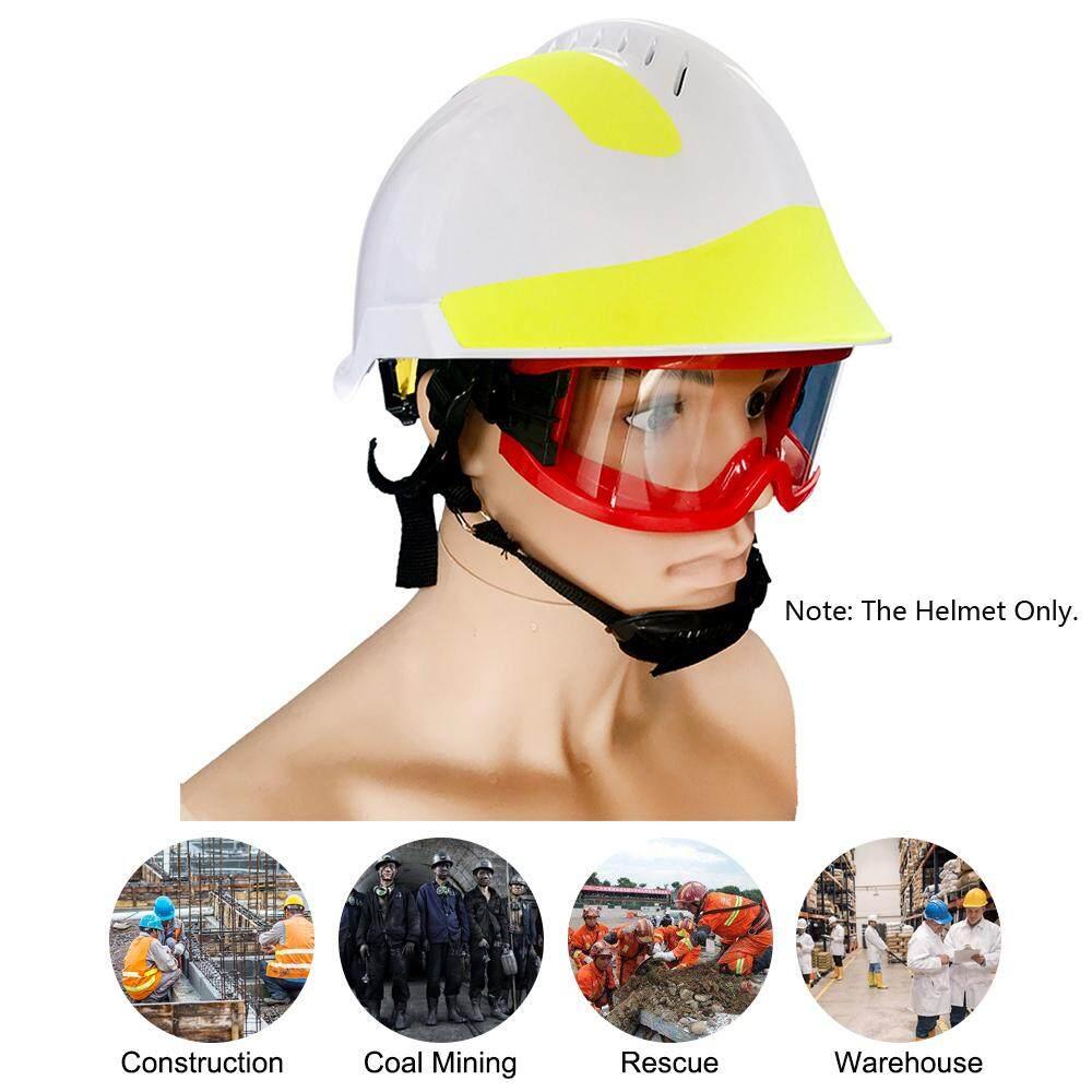 F2 Cứu Hộ Khẩn Cấp Mũ Bảo Hiểm Lửa Nón Bảo Hiểm An Toàn Nơi Làm Việc Chống Cháy Mũ Bảo Vệ Chống Va Đập Chịu Nhiệt mũ Bảo Hiểm